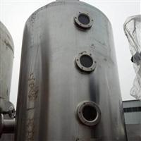 列管冷凝器 水冷式冷凝器 300平方不锈钢冷凝器 立科环保