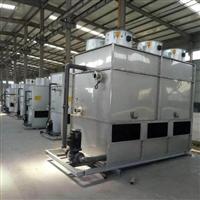 列管冷凝器 40平方列管冷凝器 钛合金材质冷凝器 立科环保