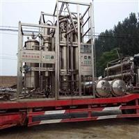 列管冷凝器 25管列管冷凝器 钛冷凝器价格 立科环保