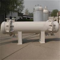 列管冷凝器 不锈钢材质冷凝器 316材质冷凝器价格 立科环保