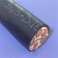 变频电缆BP-YJPVP高压10kV镀锌钢带铠装层