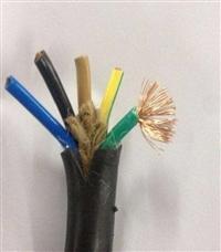 变频电缆BP-FFP根数7导体绞合
