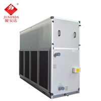 立式暗装风柜G-34LA六排管机器配套空调出厂价