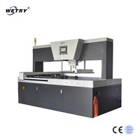 厂家直销M1050C数控清废机/自动拆标机/取品机