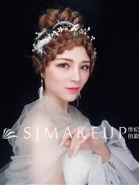株洲培训自我形象化妆设计的学校