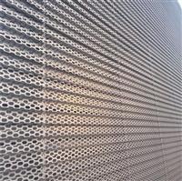 外墙装饰网,铝板装饰网