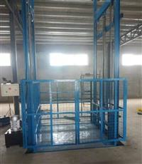 巫山升降货梯安装 升降货梯厂家