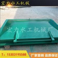 宏力供应玻璃钢圆形拍门 玻璃钢方形拍门