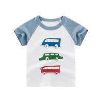 兒童T恤短袖孩子衣服男寶