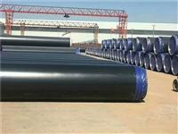 1016 埋地聚氨酯保温管 小口径保温钢管 批发