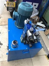咨询:安徽阜阳-液压缸液压动力单元380V-生产维修厂家