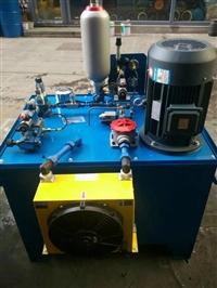 新聞:安徽淮南市液壓系統油缸生產維修公司