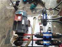 新聞:安徽滁州市液壓試驗臺生產維修公司