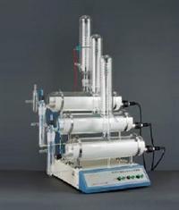 SZ-97A型蒸馏器 蒸馏仪 蒸馏水器 双重蒸馏水仪厂家