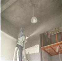 陕西无机纤维喷涂厂家 吸音无机纤维喷涂