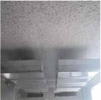 北京车库无机纤维喷涂施工价格 隔音喷涂