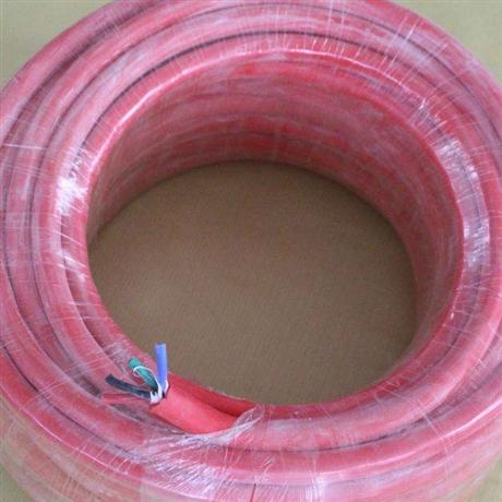 天津硅橡胶电缆ZR-KGG负载伸长率多少
