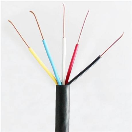 19芯硅橡胶电缆KGGP2铜带屏蔽1.5mm2