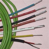 10平方硅橡胶电缆ZR-YGG载流量68A