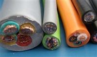 30/0.25mm硅橡胶电缆YGG23护套厚度1.2