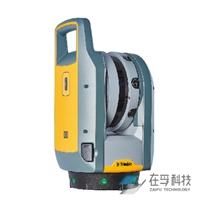 天宝X7三维激光扫描仪