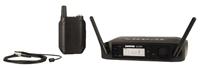 供應Shure GLXD14/WL93 領夾式無線話筒廠家