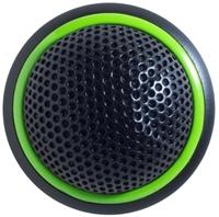 Shure MX395B/O 全方向形拾音话筒黑色价格