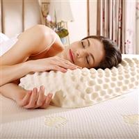 睡过一次乳胶美容枕,你会发现以前的觉都白睡了