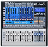 批发PreSonus studiolive 16.0.2 16数字路调音台生产厂家