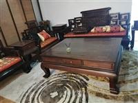 上海红木家具回收 各区上门收购