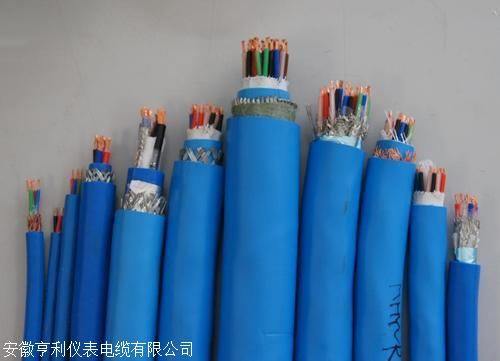 对绞屏蔽计算机电缆ia-JYVP
