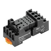 4触点继电器座型号FS 4CO ECO现货7760056127魏德米勒代理商