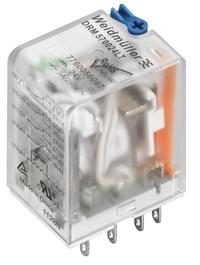 德国WEIDMULLER魏德米勒中间继电器型号DRM570024LT现货