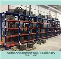 無錫倉儲貨架源頭廠家  BG真人和AG真人定製源頭工廠 倉儲重型貨架 造價低