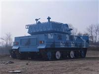 鄲城國防教育軍事設備工廠 軍事模型制作租賃