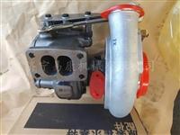 尤洛卡单轨吊增压器 防爆增压器 水冷增压器