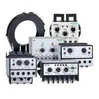 施耐德韩国三和EOCRDGT漏电继电器EOCRDGT-30RM7