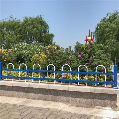 营口锌钢草坪围栏锌钢草坪护栏绿化带护栏在哪里卖