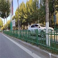 济南历下锌钢草坪围栏锌钢草坪护栏绿化带护栏全国供应