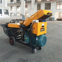 水泥澆筑地泵 細石混凝土輸送泵 現貨齊全