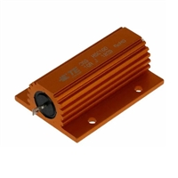 TE泰科底座安装铝壳功率电阻器HSC10010RJ现货