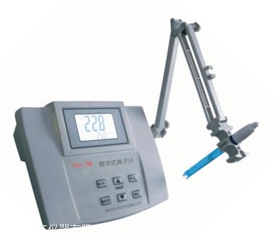 PXD-2型通用离子计