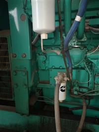 上海回收发电机,上海发电机回收公司