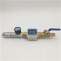 数显式IPX56喷水试验装置