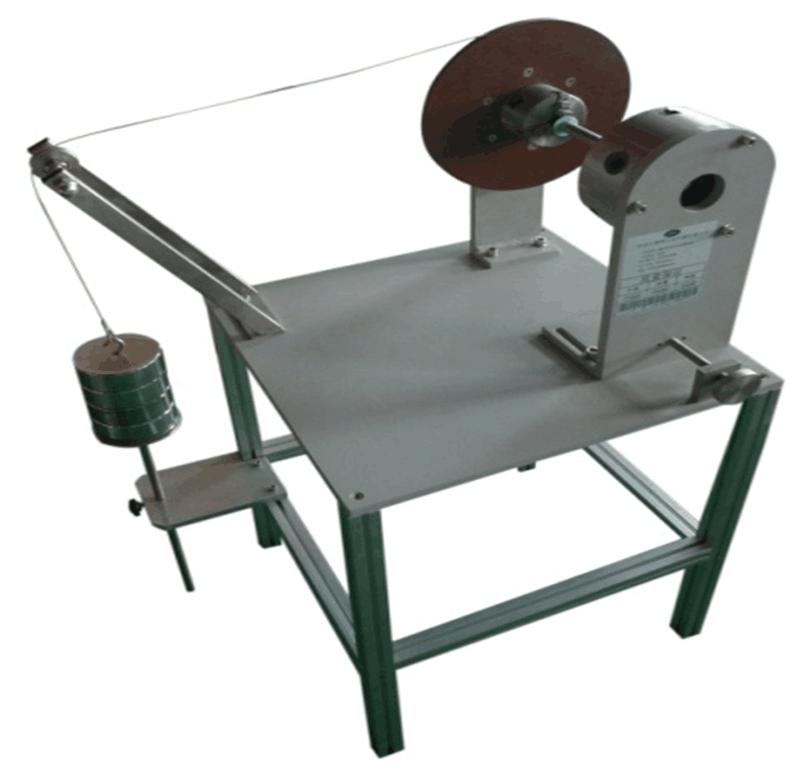 GB700.1螺纹密封压盖试验机