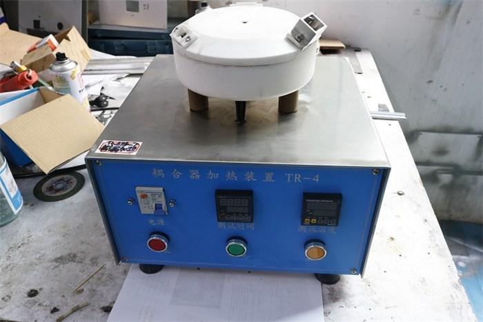 耦合器加热试验装置