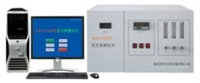 WKL-3000型微库仑硫(氯)分析仪