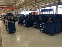 無錫倉儲貨架工具櫃廠家 出口品質,價格低交貨快,BG真人和AG真人非標定製