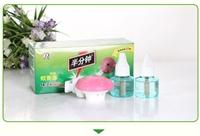 蚊香液生产厂家-无味驱蚊水-雪雕品牌招商