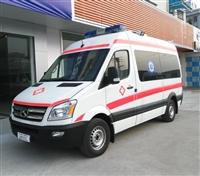 高安救護車長途轉運救護車出租公司